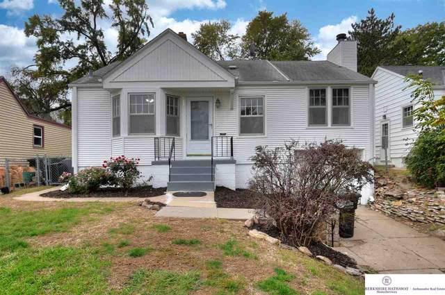 8114 N 31 Street, Omaha, NE 68112 (MLS #22125256) :: Catalyst Real Estate Group