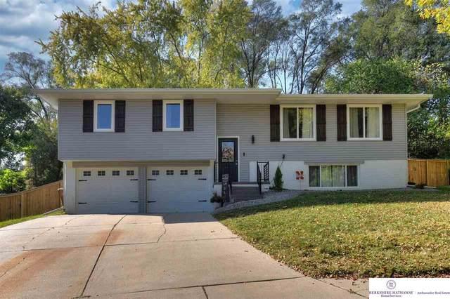 301 Rexroad Place, Bellevue, NE 68005 (MLS #22125257) :: Catalyst Real Estate Group