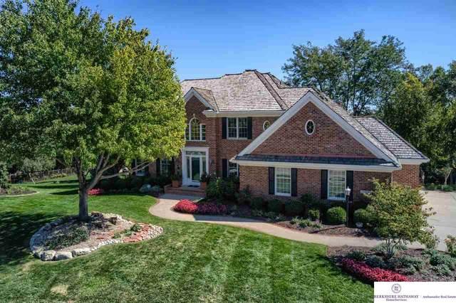 3325 N 134 Circle, Omaha, NE 68164 (MLS #22125258) :: Lincoln Select Real Estate Group