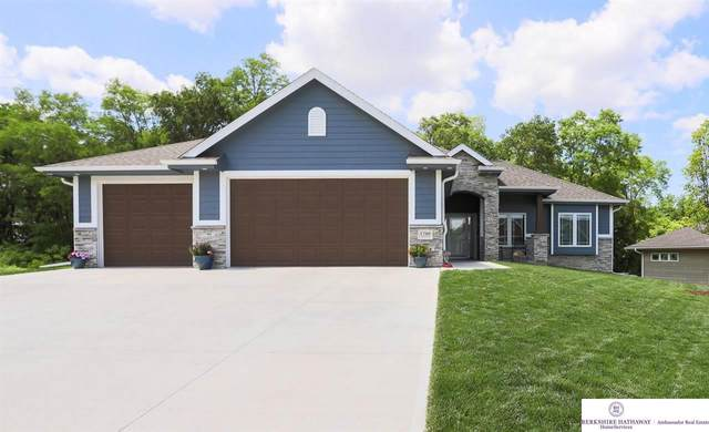 1780 Sycamore Street, Council Bluffs, IA 51503 (MLS #22125259) :: The Briley Team