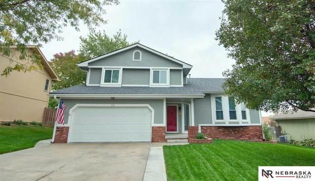 115 Carolina Drive, Papillion, NE 68133 (MLS #22125264) :: Catalyst Real Estate Group