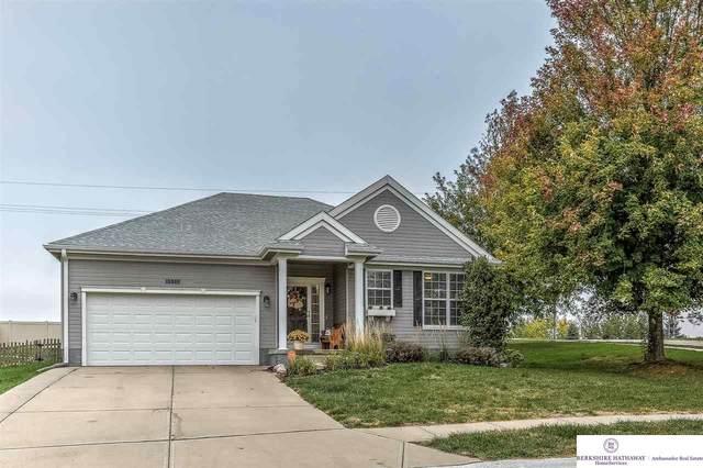 14899 Eagle Street, Bennington, NE 68007 (MLS #22125269) :: Catalyst Real Estate Group