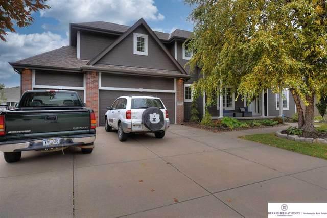 20134 Douglas Street, Omaha, NE 68022 (MLS #22125271) :: Catalyst Real Estate Group