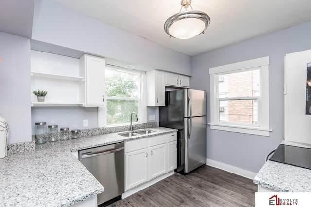 1341 F Street, Lincoln, NE 68508 (MLS #22125276) :: Don Peterson & Associates