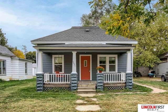 6625 Platte Avenue, Lincoln, NE 68507 (MLS #22125281) :: Catalyst Real Estate Group