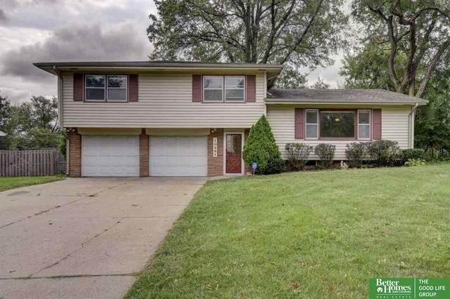 10561 Hansen Avenue, Omaha, NE 68124 (MLS #22125313) :: Complete Real Estate Group