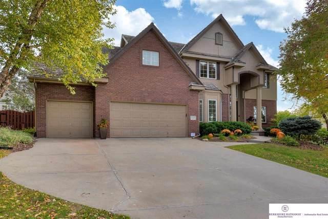 16165 Bedford Avenue, Omaha, NE 68116 (MLS #22125316) :: Catalyst Real Estate Group