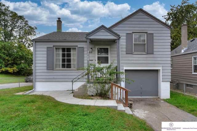 3704 N 36 Avenue, Omaha, NE 68111 (MLS #22125318) :: Catalyst Real Estate Group