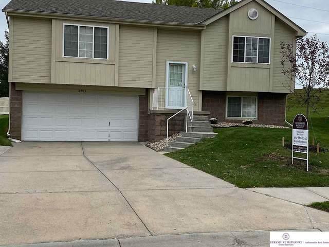 2903 N 144 Avenue, Omaha, NE 68116 (MLS #22125330) :: Catalyst Real Estate Group