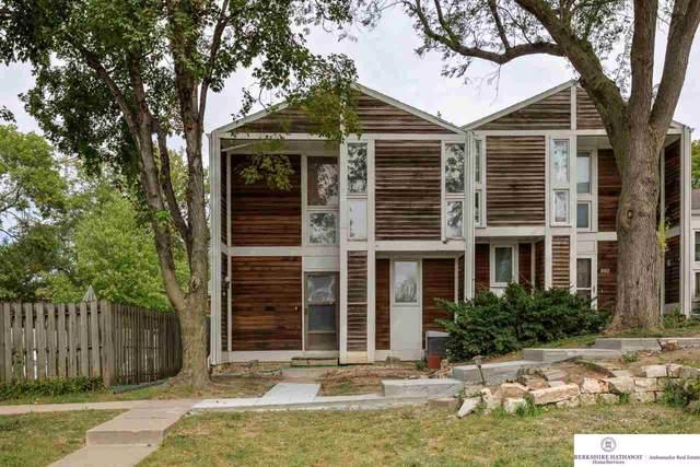 10814 Seward Street, Omaha, NE 68154 (MLS #22125342) :: Catalyst Real Estate Group