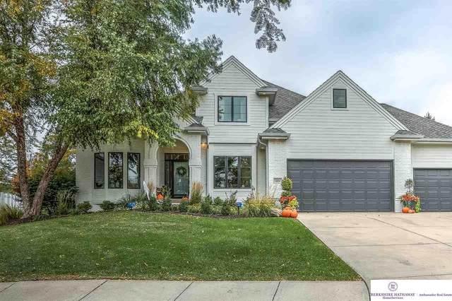 5064 S 176 Circle, Omaha, NE 68135 (MLS #22125352) :: Lincoln Select Real Estate Group