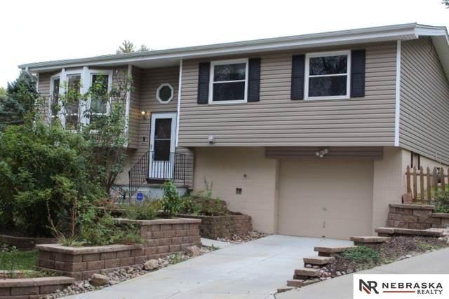 4807 Redick Avenue, Omaha, NE 68152 (MLS #22125360) :: Omaha Real Estate Group