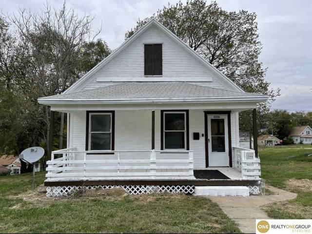 4106 Binney Street, Omaha, NE 68111 (MLS #22125362) :: Complete Real Estate Group