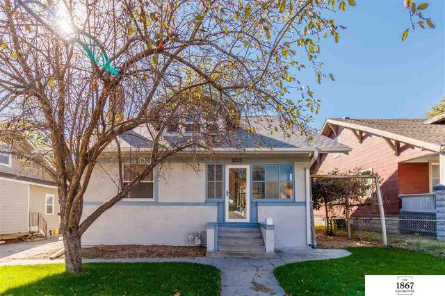 2725 South Street, Lincoln, NE 68502 (MLS #22125366) :: Lincoln Select Real Estate Group