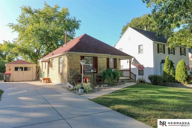 3835 Everett Street, Lincoln, NE 68506 (MLS #22125373) :: Lincoln Select Real Estate Group