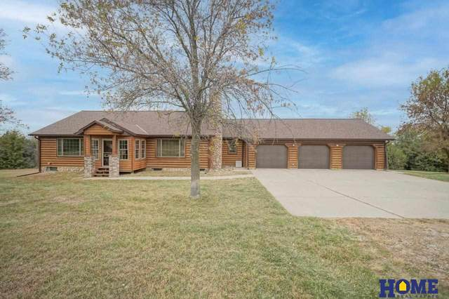 8300 Princeton Road, Firth, NE 68358 (MLS #22125376) :: Dodge County Realty Group