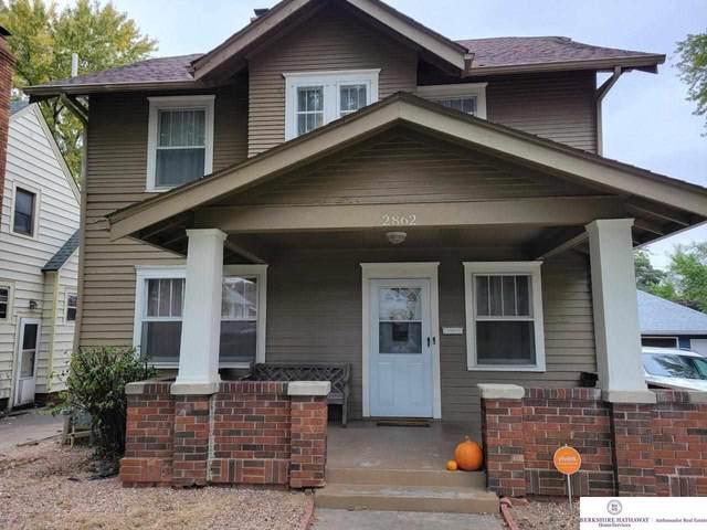 2862 Iowa Street, Omaha, NE 68112 (MLS #22125379) :: Omaha Real Estate Group