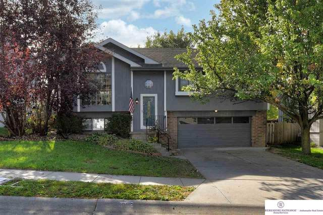 8045 Bauman Avenue, Omaha, NE 68022 (MLS #22125380) :: Don Peterson & Associates
