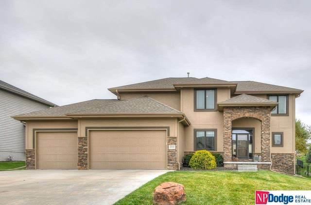 20016 Oak Street, Gretna, NE 68028 (MLS #22125381) :: Catalyst Real Estate Group