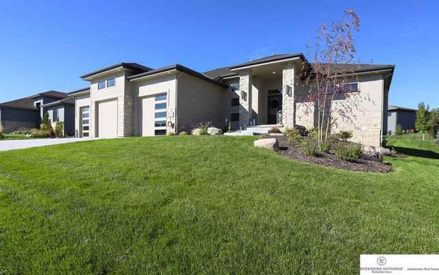 21126 Cedar Street, Omaha, NE 68022 (MLS #22125388) :: Dodge County Realty Group