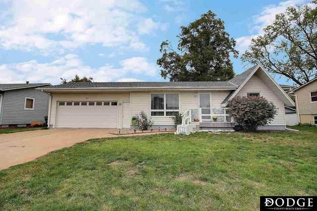 1422 W 9th Street, Fremont, NE 68025 (MLS #22125389) :: Omaha Real Estate Group