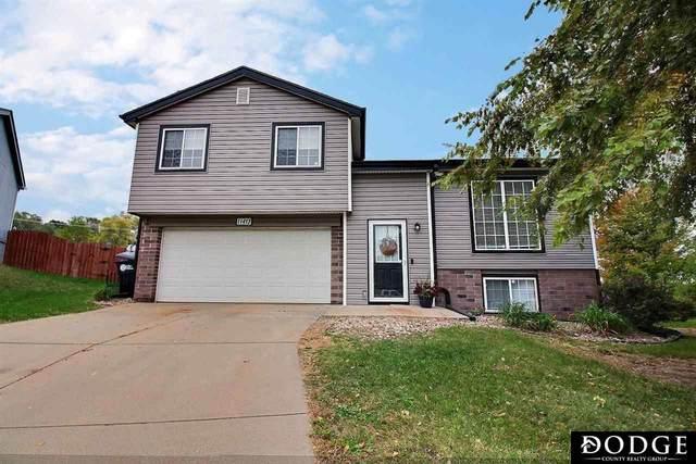 11413 Bauman Circle, Omaha, NE 68164 (MLS #22125393) :: Capital City Realty Group