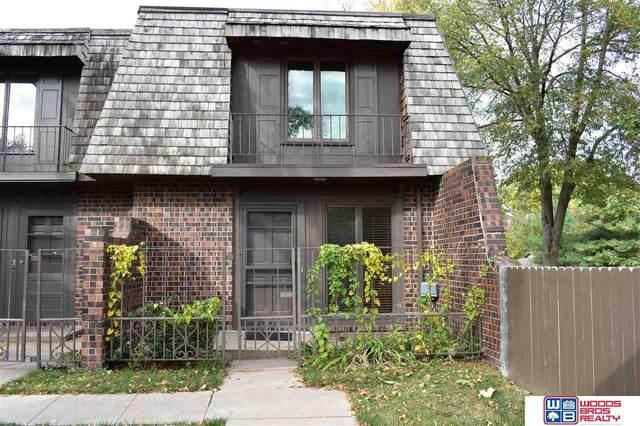 7221 Old Post Road #1, Lincoln, NE 68506 (MLS #22125394) :: Don Peterson & Associates