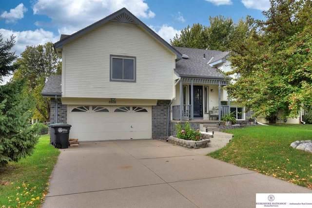 5506 N 113 Street, Omaha, NE 68164 (MLS #22125397) :: Don Peterson & Associates