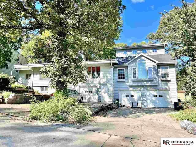 7520 Maywood Street, Ralston, NE 68127 (MLS #22125400) :: Don Peterson & Associates