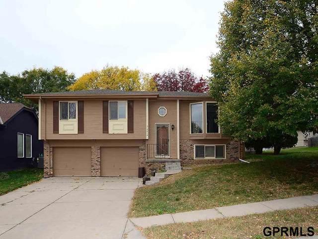 4818 N 126 Avenue, Omaha, NE 68164 (MLS #22125403) :: Catalyst Real Estate Group