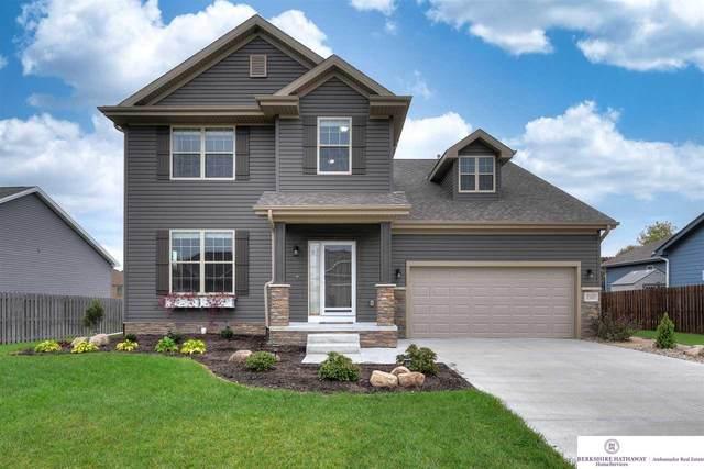2107 Skyhawk Avenue, Papillion, NE 68133 (MLS #22125415) :: Catalyst Real Estate Group