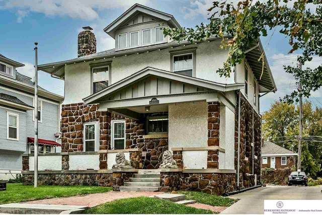 4913 Underwood Avenue, Omaha, NE 68132 (MLS #22125416) :: Dodge County Realty Group