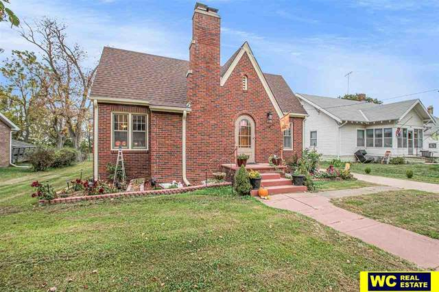 200 Walnut Avenue, Herman, NE 68029 (MLS #22125417) :: Omaha Real Estate Group