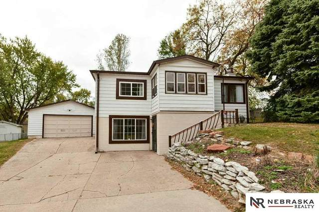 7525 Edward Avenue, La Vista, NE 68128 (MLS #22125419) :: Catalyst Real Estate Group