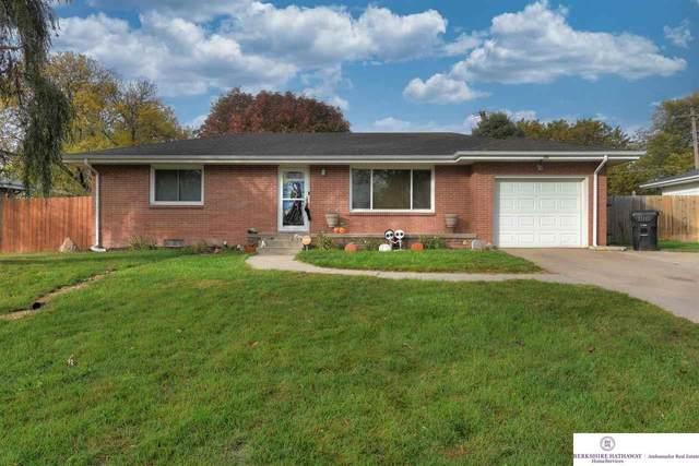 150 N 7 Street, Springfield, NE 68059 (MLS #22125423) :: Omaha Real Estate Group