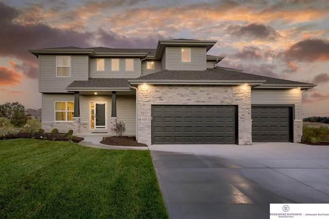 8205 S 196 Street, Gretna, NE 68028 (MLS #22125425) :: Capital City Realty Group