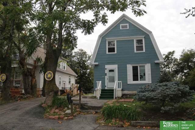 1477 Evans Street, Omaha, NE 68110 (MLS #22125427) :: Catalyst Real Estate Group