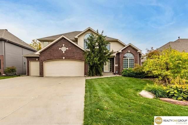 3615 S 185Th Avenue, Omaha, NE 68130 (MLS #22125430) :: Omaha Real Estate Group