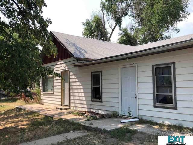 821 Hospital Drive Drive, Crawford, NE 69339 (MLS #22125432) :: Catalyst Real Estate Group