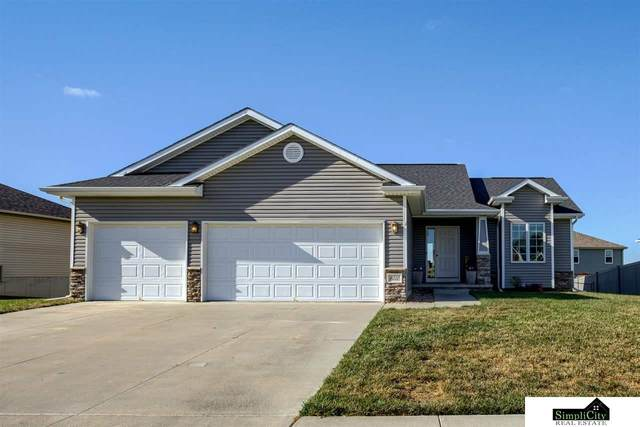 9020 Stetson Drive, Lincoln, NE 68507 (MLS #22125444) :: Catalyst Real Estate Group