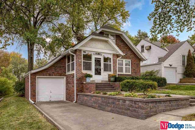 4680 Mason Street, Omaha, NE 68106 (MLS #22125445) :: Catalyst Real Estate Group