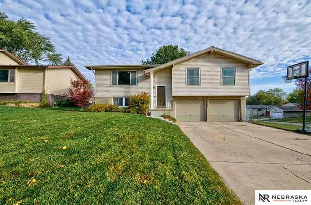 13004 Lillian Street, Omaha, NE 68138 (MLS #22125446) :: Dodge County Realty Group