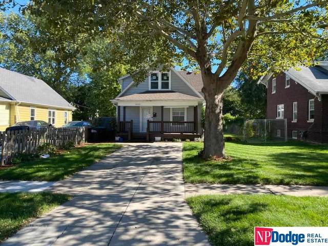 5323 N 25 Avenue, Omaha, NE 68111 (MLS #22125448) :: Catalyst Real Estate Group
