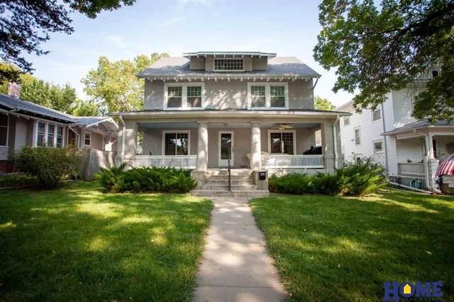 620 S 28 Street, Lincoln, NE 68510 (MLS #22125453) :: Catalyst Real Estate Group