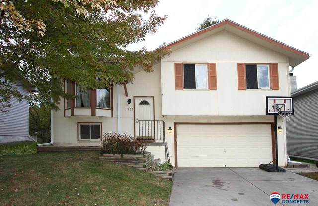 1625 SW 14th Street, Lincoln, NE 68522 (MLS #22125460) :: Catalyst Real Estate Group