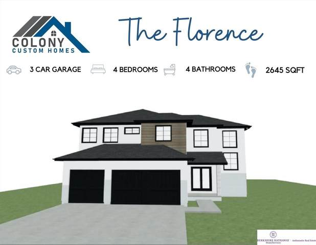12131 S 207 Street, Gretna, NE 68028 (MLS #22125462) :: The Briley Team