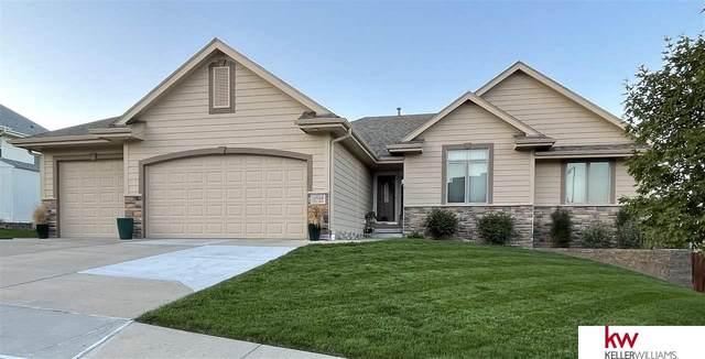 19518 Wirt Street, Elkhorn, NE 68022 (MLS #22125471) :: Catalyst Real Estate Group