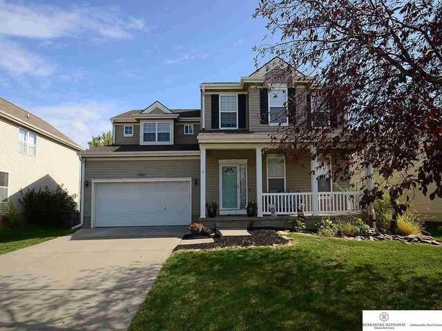 2201 Diane Street, Papillion, NE 68046 (MLS #22125480) :: Catalyst Real Estate Group