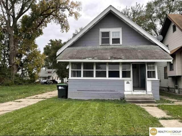 1721 Pratt Street, Omaha, NE 68110 (MLS #22125486) :: Catalyst Real Estate Group