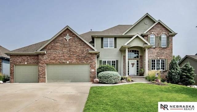 10147 Olive Street, La Vista, NE 68128 (MLS #22125489) :: Elevation Real Estate Group at NP Dodge